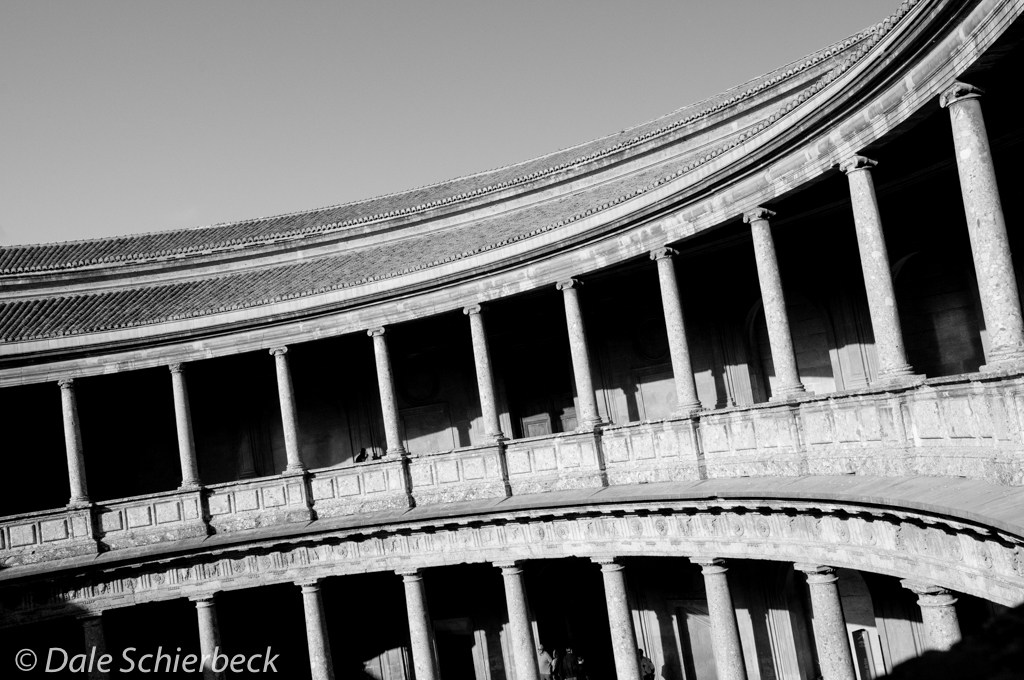 Gladiator Stadium