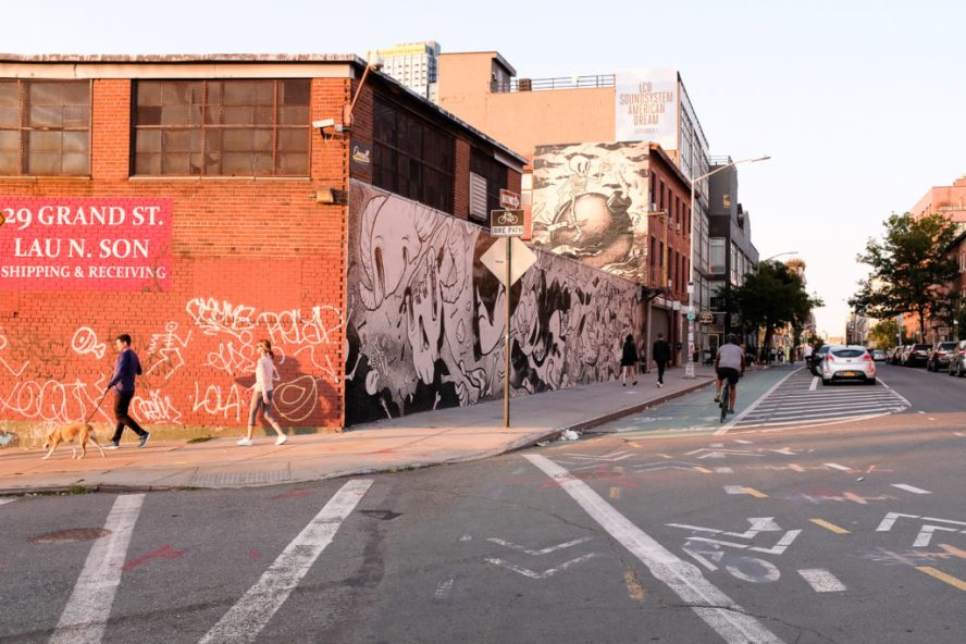 Brooklyn Travel (C)EatTalkTravel