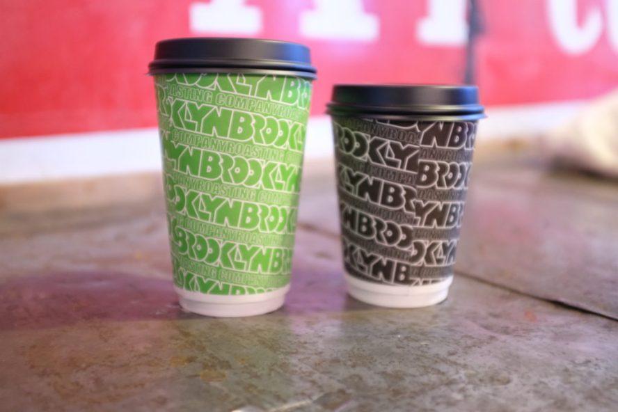 New York Coffee (C)EatTalkTravel