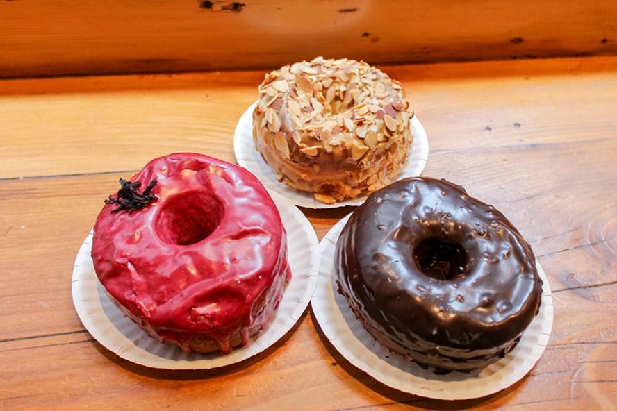 New York Bakeries (C)EatTalkTravel