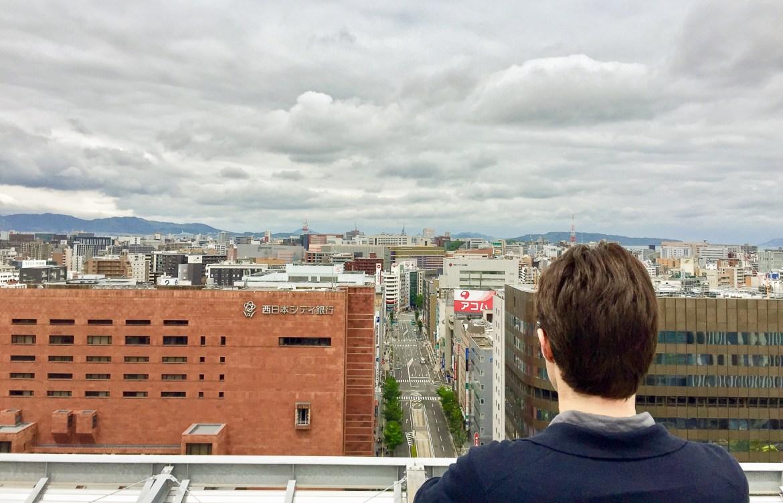 Beyond Tokyo and Kyoto: 10 Reasons To Travel To Fukuoka, Japan