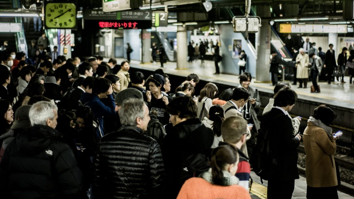 Master The Tokyo Metro: Ultimate Guide For Travelers