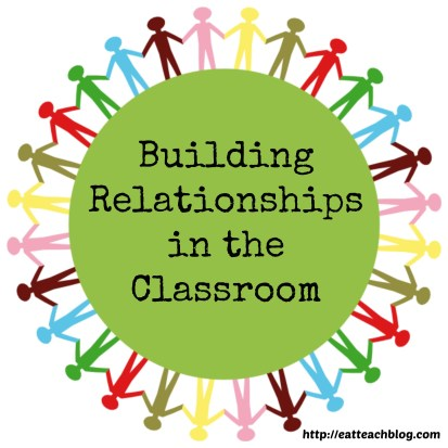 Building Positive Relationships Students Human Connections And Relationships