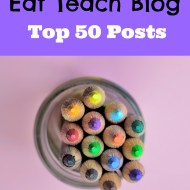 My E-Book: Top 50 Posts