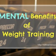 Mental Benefits of Weight Training