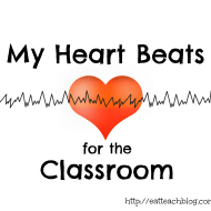 My Heart Beats for the Classroom