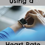 Lessons I've Learned From Using a Heart Rate Monitor