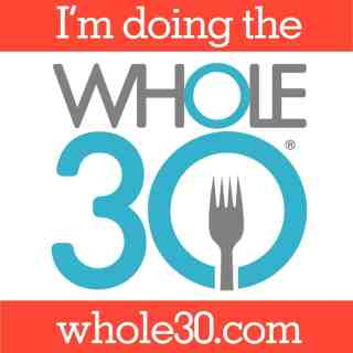 The Start of Whole30 #2