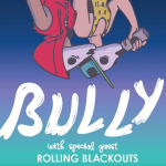 Bully are touring Australia in December