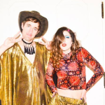 HOLYCHILD's New EP 'America Oil Lamb' Is Now Out – 'Not Invited' Video Released Too