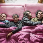Kid Congo & The Pink Monkey Birds Release Fourth Album & Australian Tour News