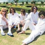 Sticky Fingers Drop New Single 'Our Town'