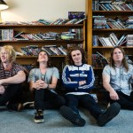 British India are back with 22 tour dates and a new track