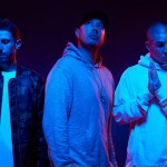 Bliss n Eso release a new collaboration with Sydney's Thief