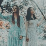 Introducing the delightful sounds of folk lasses Deer Prudence