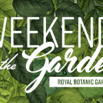 One week from now Melbourne's Iconic Royal Botanic Gardens will host 'A Weekend in the Gardens'