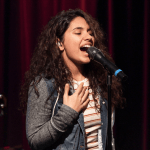 Alessia Cara is making her way to Sydney to perform at the [V] Hits Island Party in March