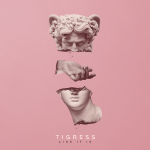 Tigress announce details of their new EP – due out 12 May