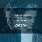 Swedish producer Oliver Ingrosso teams up with Adam Avant on their new single 'Somebody'