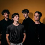 Byron Bay electronic four-piece Tora today announce their debut album; release second taste with 'Another Case'