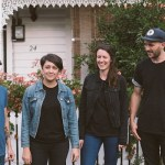 Melbourne's Self Talk return with new single 'Old Habits' and single launch gig