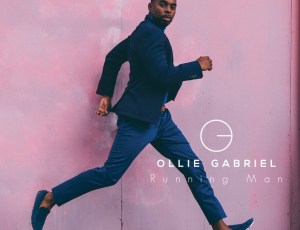 Ollie Gabriel explores following your dreams and overcoming obstacles in his debut single 'Running Man'