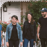 Self Talk explore relationships that don't really get past the beginning in their new single 'Bedside Dictionary'; announce new EP