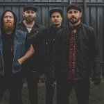 Scalphunter release the first taste of their debut album with 'A Lie They Call The Truth'