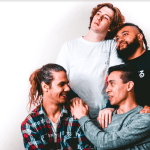 Melbourne's Reside release a new taste of their debut EP – out 27 October – with 'Home'