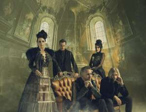 Evanescence announce east coast Australian Tour: Synthesis Live – working in collaboration with Orchestras