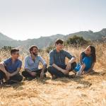 LA River Bend showcase So Cal ethereal sound in their new single 'Summer Wind'