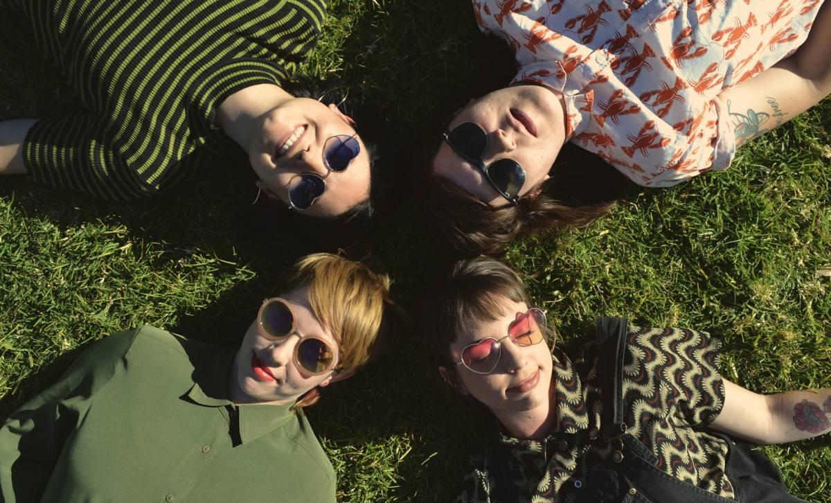 Wollongong's The Nah explore perfectionism in relationships in the first taste of their debut EP