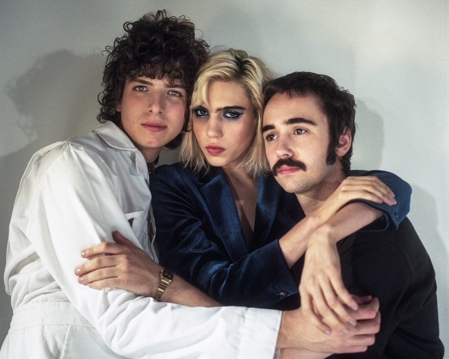 Sunflower Bean explore anxieties of an uncertain future in their new single 'Crisis Fest'; also announce sophomore album