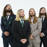 The Bennies release 'Dreamkillers', a song directed at all the people that try and tell you not to chase your dreams