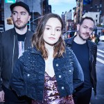 CHVRCHES collaborate with The National's Matt Berninger on the second taste of their third studio album 'Love Is Dead' with 'My Enemy'