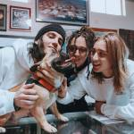 Chase Atlantic on their debut album, working with Lights, supporting Good Charlotte and Sleeping With Sirens, making music, 2018 and more