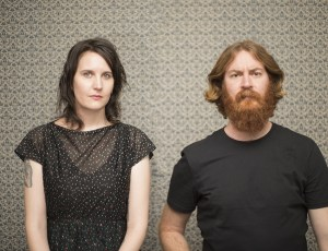 Interview: Ash Kerley from Marville on their second LP 'Terra Alpha'