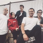Marty from Maverick on their new EP 'State of Mind', creating music, and more