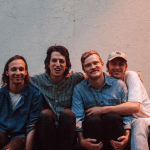 Blue Velvet explore where they are going as a band in their new single all about procrastination