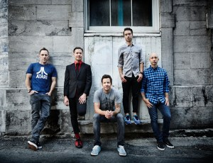 Jeff Stinco from Simple Plan on the 15th Anniversary Tour Edition of 'No Pads, No Helmets… Just Balls', upcoming Australian tour and more