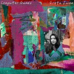 "Greta Jaime explores the idea of mind games in her new single ""Computer Games"""