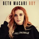 "Beth Macari explores her 'forever person' in her brand new single ""BOY"""
