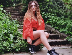 Mia Mi explores talking about mental health in her debut single 'Talk To Me'