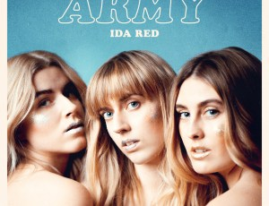Premiere: Ida Red explore opting out of toxic relationships in their new single 'Army'