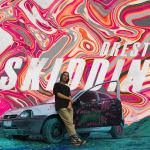 Drest explores feeling young and having fun in his new single 'Skiddin""