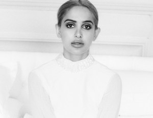 """Nikita Bassi explores an exaggeration of a past """"relationship"""" in her latest single 'Rescue'"""