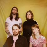 """Nectar reflect on the experience of personal injury in their new single """"Blister"""""""