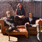"""Grasshole explore giving life a serious go and not settling for second best in their new single """"Wildfire"""""""