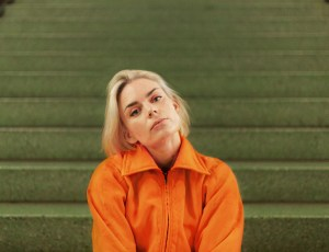 """Frida Sundemo touches on themes of hope and resilience in her new single, """"Anything"""""""
