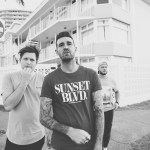 """Sunset City's """"Numb"""" is a song that is left open to interpretation of the listener"""
